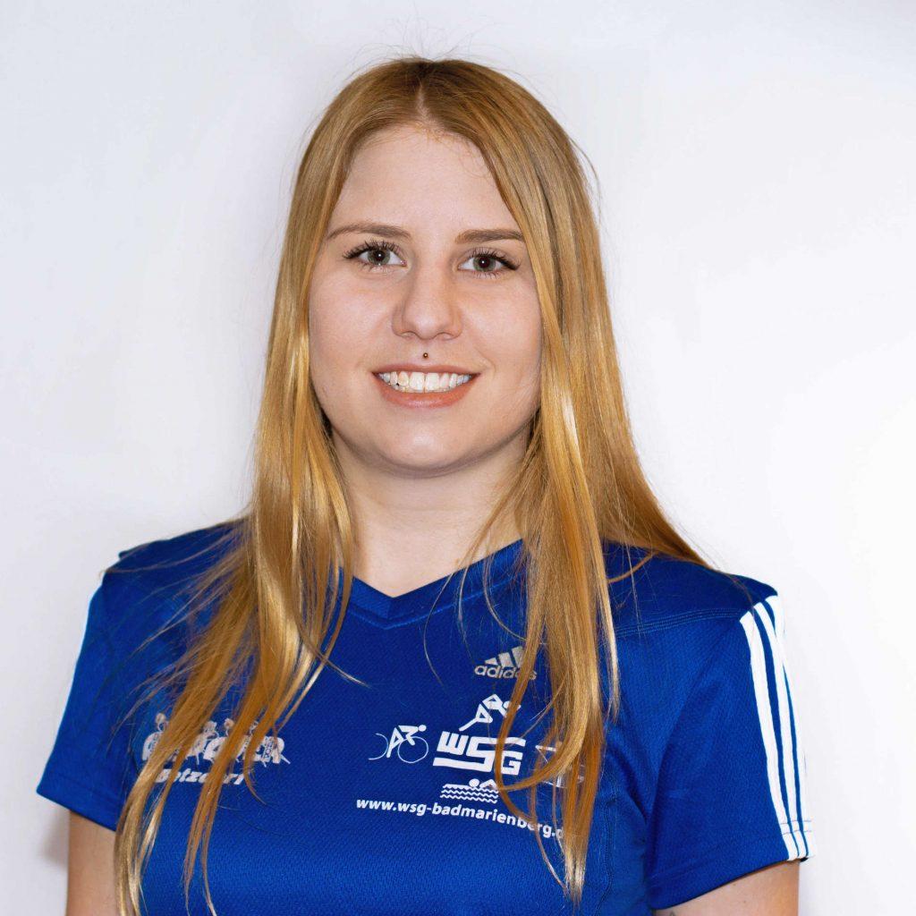 Christine Schütz Übungsleiterin
