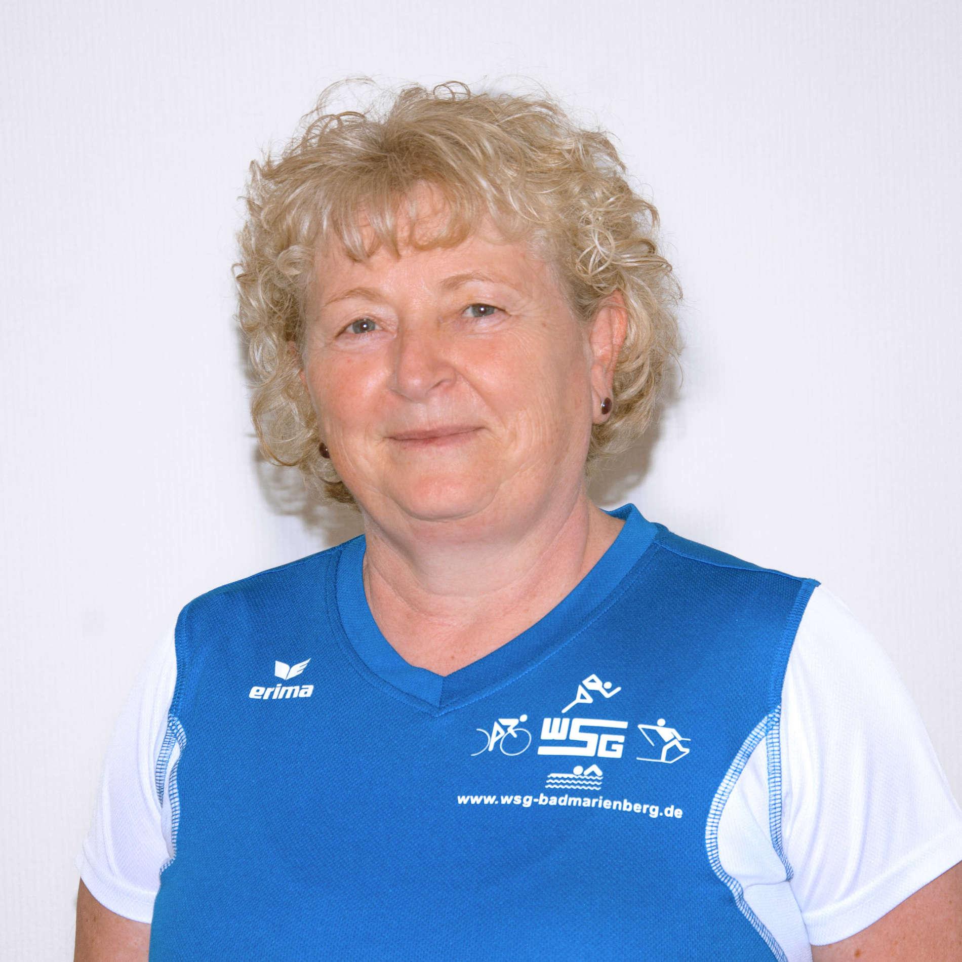 Cornelia Teschke 2. Vorsitzende