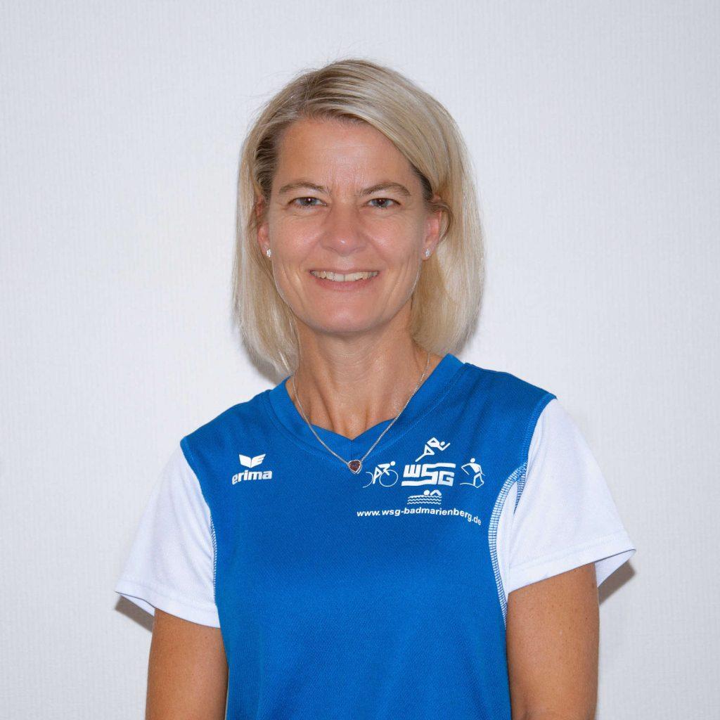 Daniela Neeb Vereinskleidung