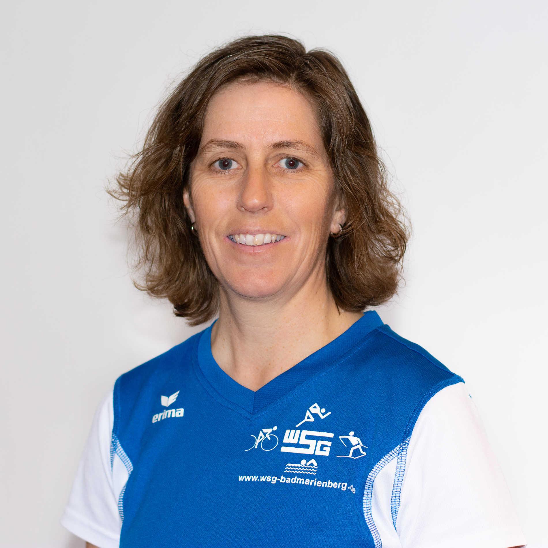 Katja Kranz Noll 1. Vorsitzende, Skilanglauf