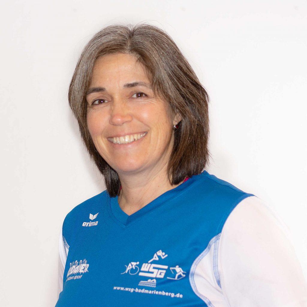 Marisa Zerella Laufgruppe, Inklusionsbeauftragte