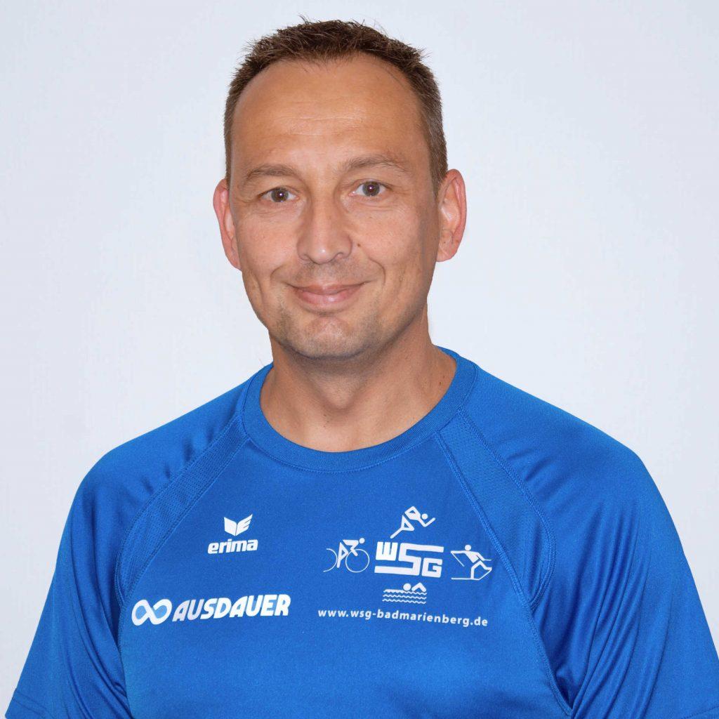 Markus Neeb Geschäftsführer